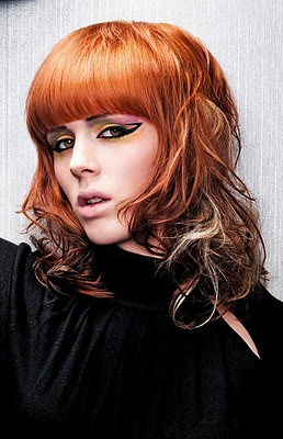 Peinados y mas Peinado... Charlize Theron Haircut