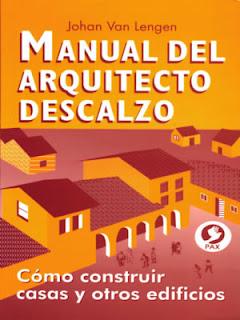 mannual del arquitecto descalzo (un exelente libro)