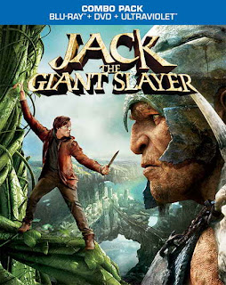 Jack the Giant Slayer blu-ray give-away