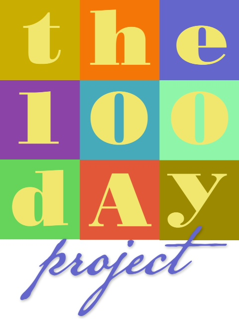 100 Day Project