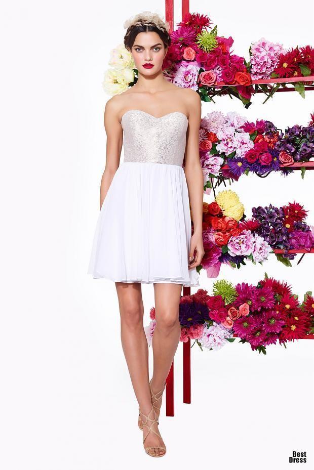 Vestidos Colección Primavera