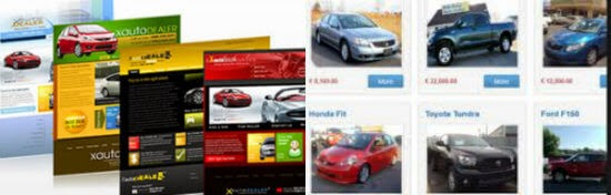 Browse UK regions for used cars