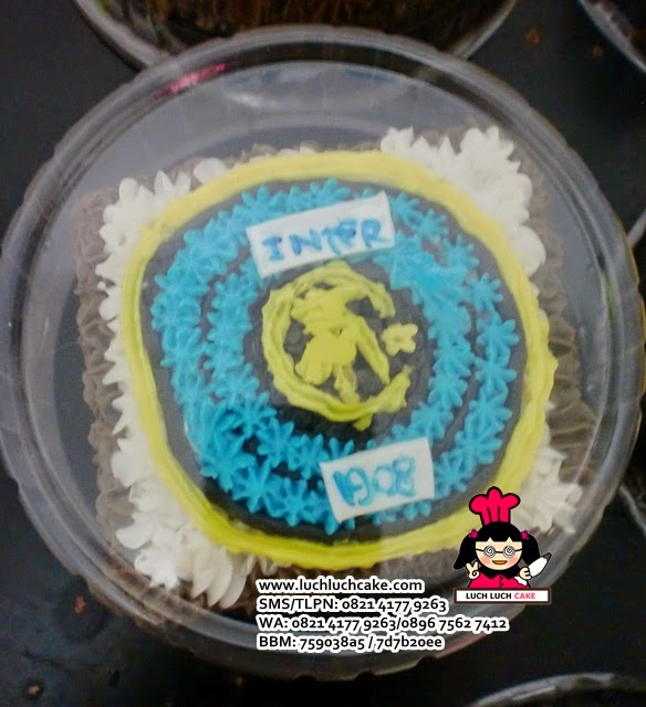mini cake intermilan