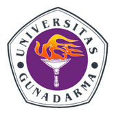 Student of Gunadarma University