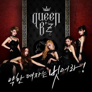 Queen B'Z - Bad