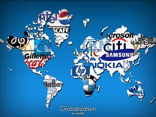 Globalization Is No Joke