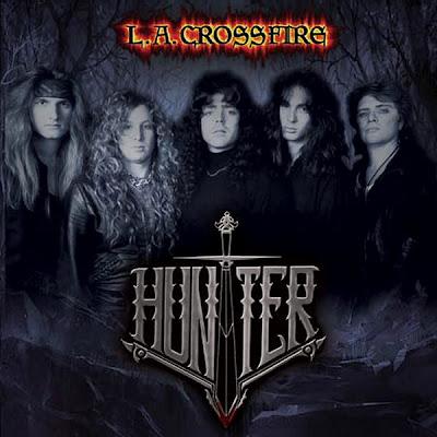 Hunter - L.A. Crossfire