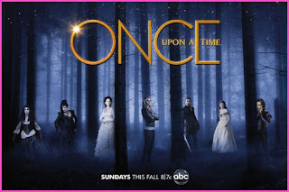 The 2012 STV Favourite TV Series Competition - Day 22 - Once Upon A Time vs. How I Met Your Mother & Friends vs. Battlestar Galactica