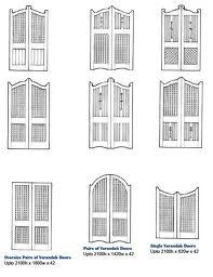 I am also still trying to decide what batwing doors to go with for the front of the house - here are some of the designs I have been looking at  sc 1 st  Hudson\u0027s House & Hudson\u0027s House: Gapping Gapping and more Gapping....