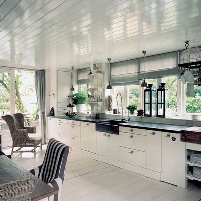 Ordinaire And Lastly, As I Was Researching The White Floors I Stumbled Across This  Beauty.