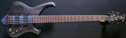 Stinger bass guitar