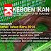 Transaksi Keboen Ikan Update 5 Januari 2014