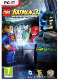 Buy Lego Batman 3 : Beyond Gotham At Flat 80% off at Rs.490 : Buy To Earn