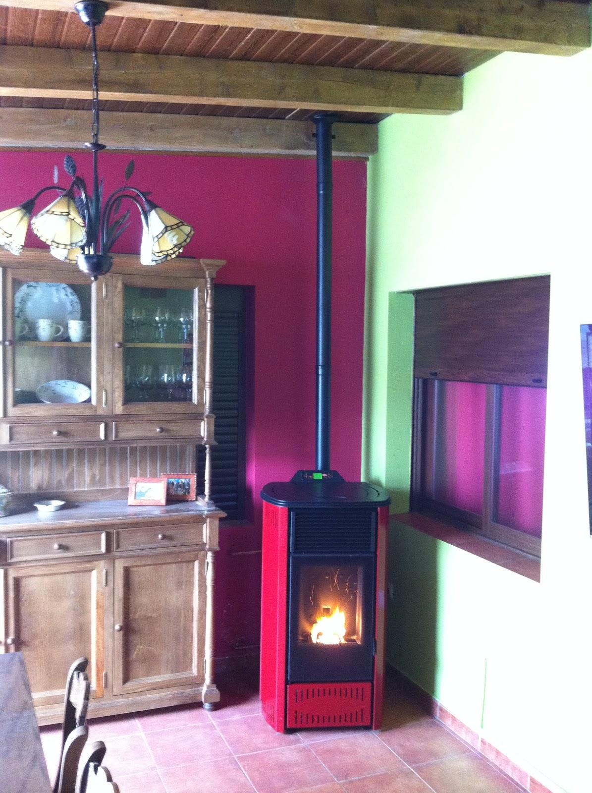 Instaladores de estufas de biomasa ejemplos de - Estufas de biomasa ...