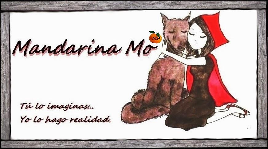 Mandarina Mo