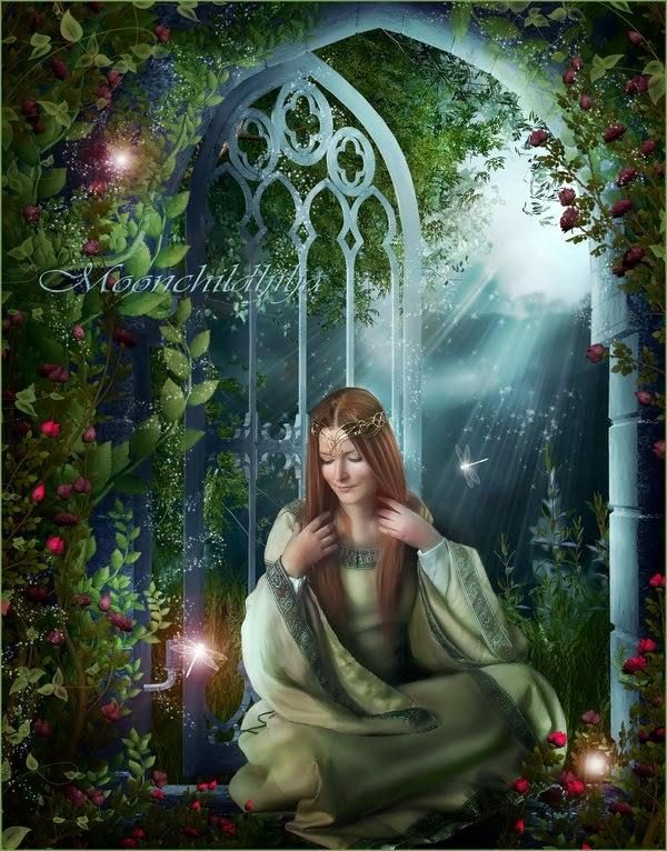 Amor y Magia
