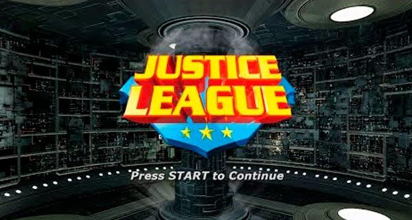 El videojuego de La Liga de la Justicia que nunca veremos