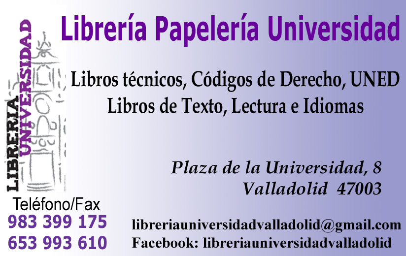 Librería Universidad