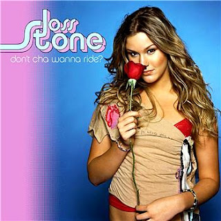 Joss Stone - Don't Cha Wanna Ride Lyrics