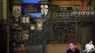 Spesifikasi PC Untuk Age Of Empires II: HD (Microsoft)