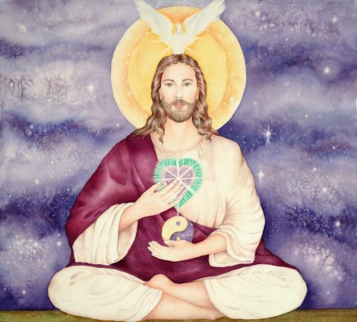 Feliz cumpleaños mi buen Jesús...