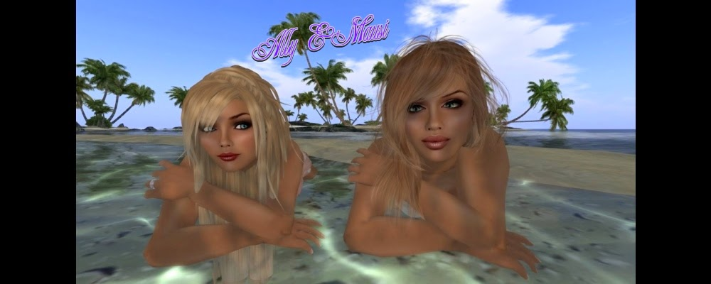 Secondlife Ally Daysleeper