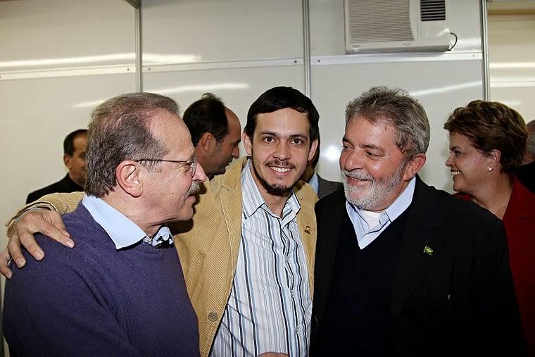 Blog do Capitão Fernando - Um espaço para a discussão do Brasil.
