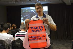 Momentos da Palestra dia 09\08\14, Porto Seguro e seus clientes.
