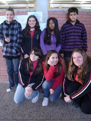 Blogueiros equipe II 2011