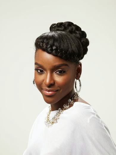 Natural Hairstyles to Switch Up
