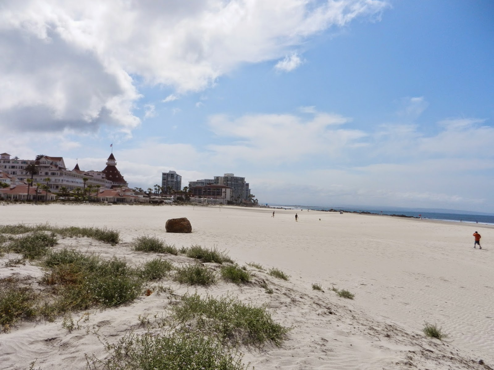 living on a beach in costa rica