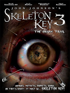 Ver Skeleton Key 3 (2011) Online