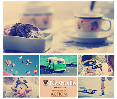PHOTOSHOP ACTIONS NASHVILLE ALA NASHVILLE INSTAGRAM