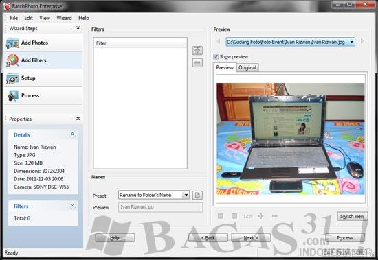 BatchPhoto Enterprise 3.1 Full Crack 2