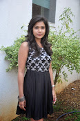 Model Bhargavi Photos at Pochampally Ikat art mela launch-thumbnail-10
