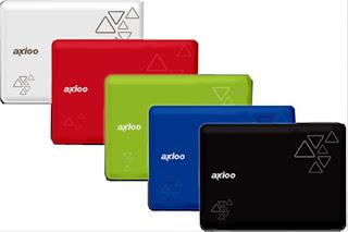 Harga Laptop Axioo Neon HNM.C.722
