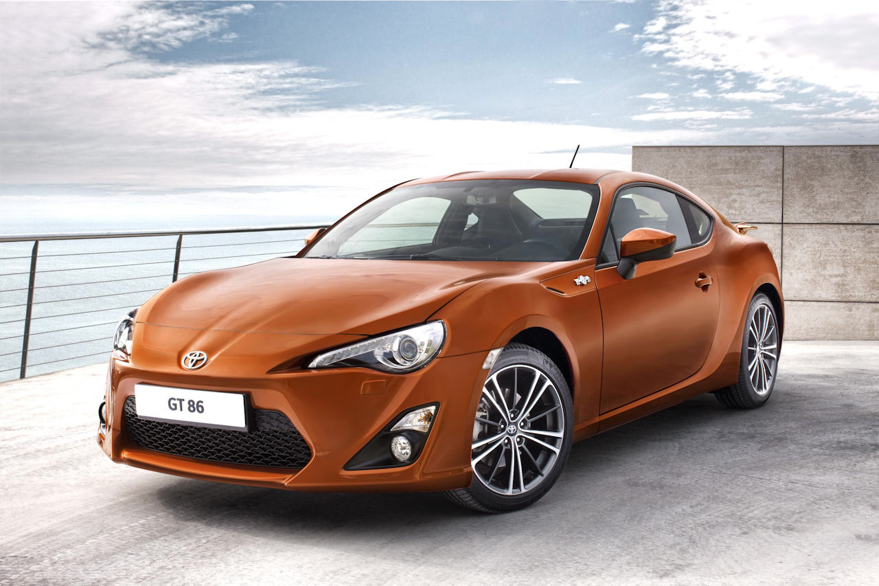 2012 toyota gt 86 automotive todays. Black Bedroom Furniture Sets. Home Design Ideas