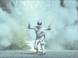 Hình ảnh diễn viên phim Siêu Nhân Gao - Hyakujuu Sentai Gaoranger