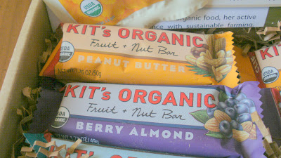 Berry Almond, Peanut Butter, Organic Energy Bars, Clif Bars