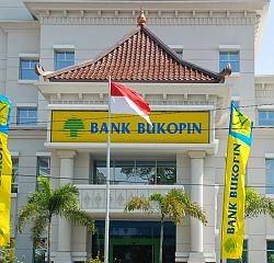 lowongan kerja bank bukopin 2014