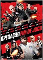 Baixar Filme Operação Fim de Jogo DVDRip AVI Dual Áudio