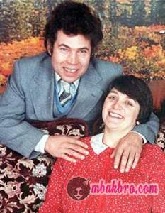 Fred dan Rosemary West
