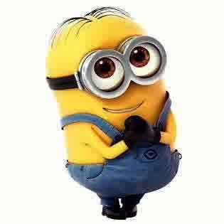 Gambar Animasi Minion Despicable Me 3
