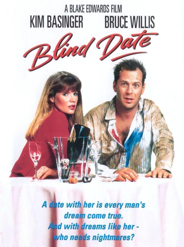 Randki W Ciemno Blind Dating Lektor Pl
