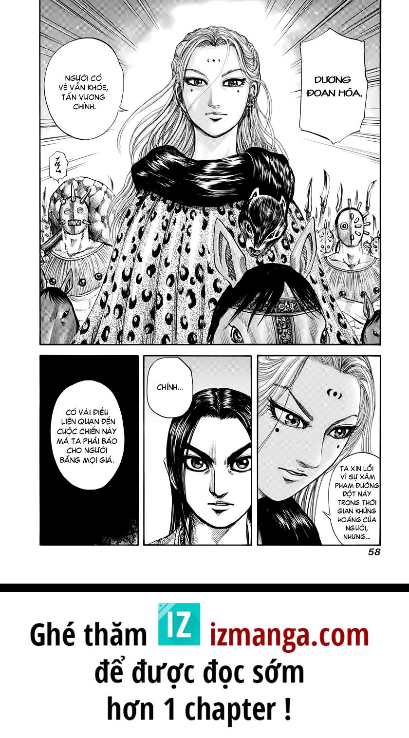 Kingdom – Vương Giả Thiên Hạ (Tổng Hợp) chap 154 page 18 - IZTruyenTranh.com