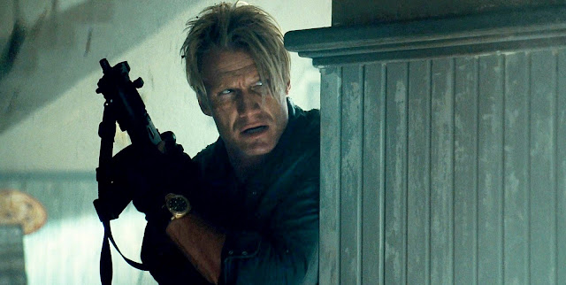 The Expendables 2 - Dolph Lundgren