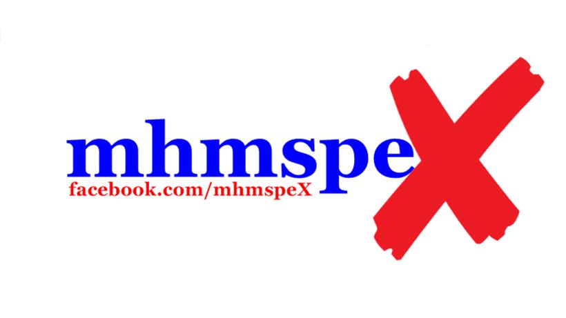 facebook.com/mhmspeX