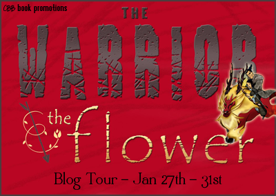 New Tour Sign Up for The Warrior & the Flower