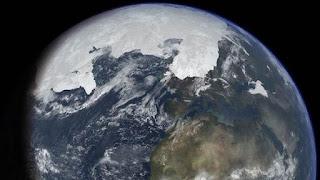 edad de hielo sobre Europa