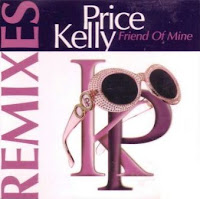 Kelly Price - Friend Of Mine (Remixes CDM) (1998)
